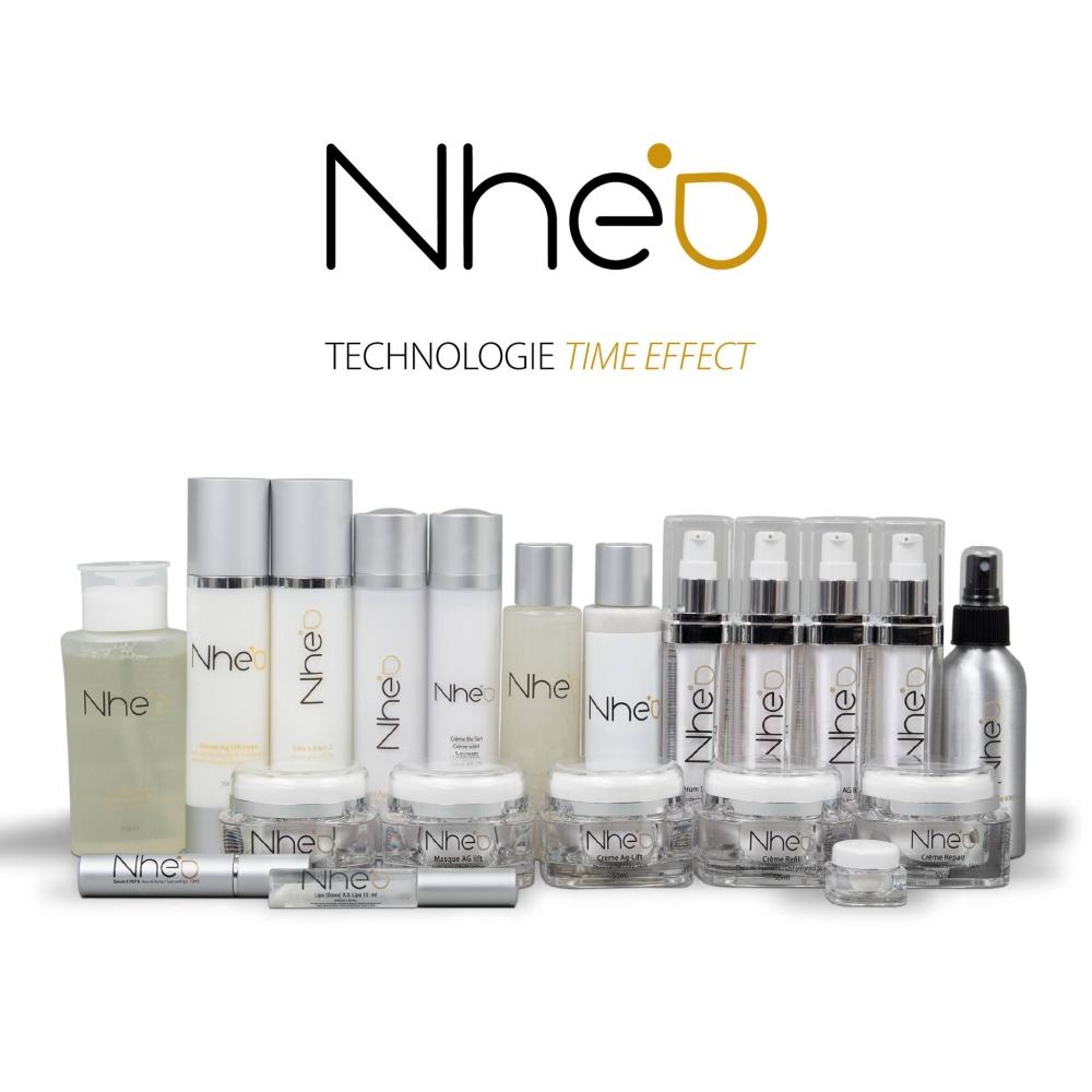 Produits Nhéo