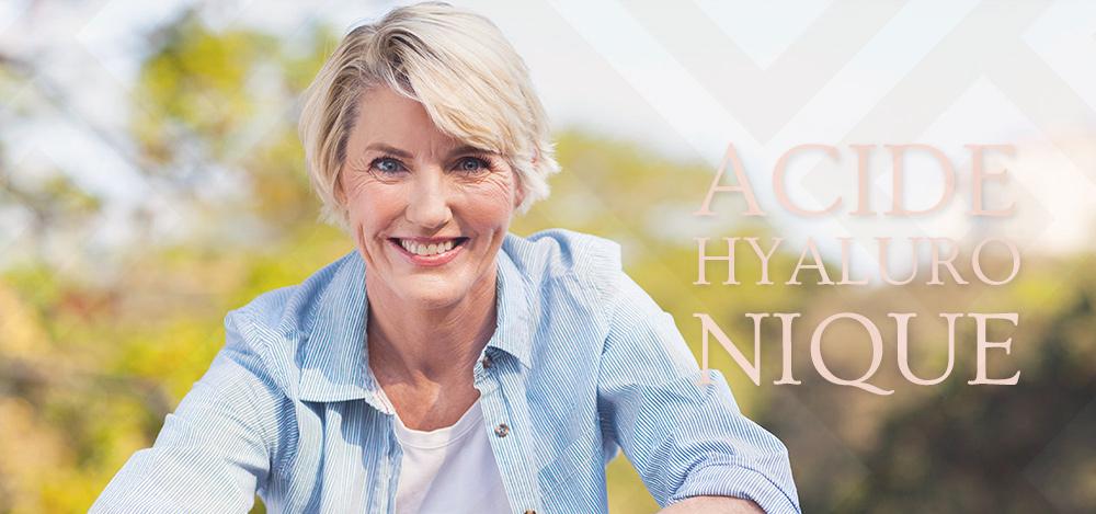 acide hyaluronique en été