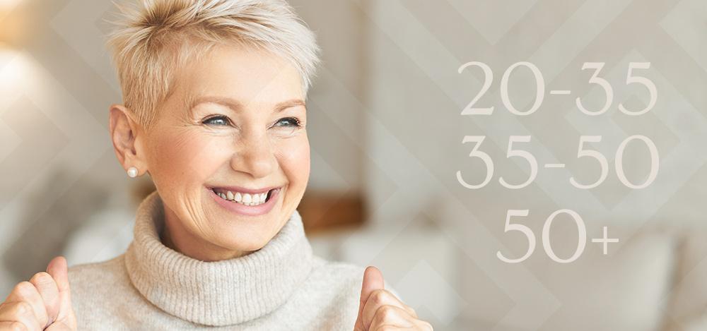 protocole de soin anti-âge
