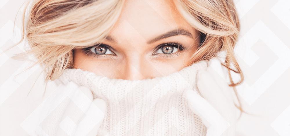 soin de la peau en hiver