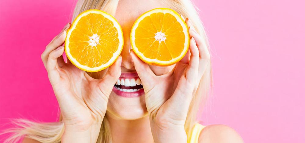 Cosmétique et vitamine C